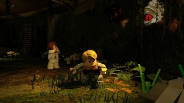 LEGO Jurassic World PC Crack