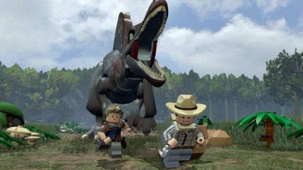 LEGO Jurassic World Torrent Download