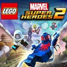 LEGO Marvel Super Heroes 2 (v1.0.0.20065 & DLC) Game Free Download