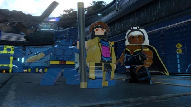LEGO  Marvel? Super Heroes PC Crack
