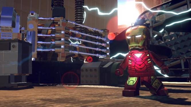 LEGO  Marvel? Super Heroes Torrent Download