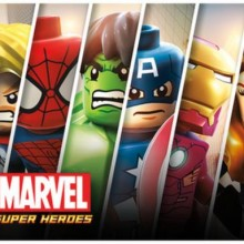 LEGO MARVEL Super Heroes (Inclu ALL DLC) Game Free Download