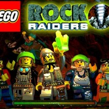 Lego Rock Raiders PC Game Free Download