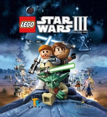 LEGO Star Wars III: The Clone Wars Free Download