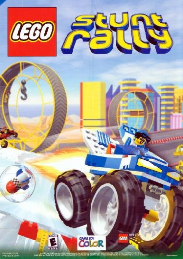 Lego Stunt Rally Free Download