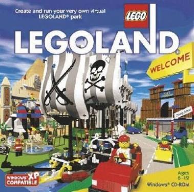 Legoland Free Download
