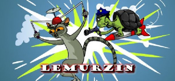 Lemurzin Free Download