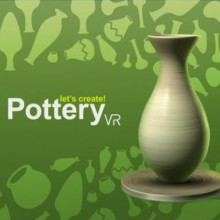 Let's Create! Pottery VR Game Free Download