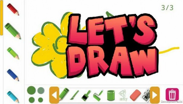 Let's Draw Free Download