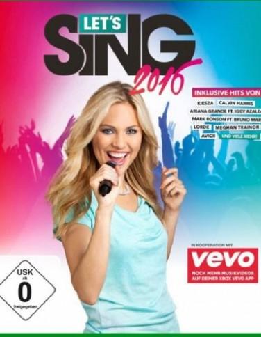 Let's Sing 2016 Free Download