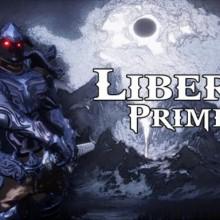 Liberty Prime Game Free Download