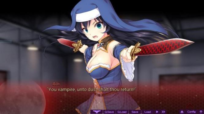 Libra of the Vampire Princess PC Crack