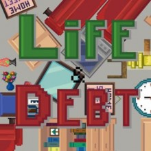 Life and Debt: A Real Life Simulator Game Free Download
