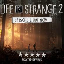 Life is Strange 2 (FULL UNLOCKED) Game Free Download