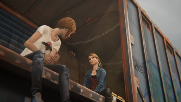 Life is Strange: Before the Storm PC Crack