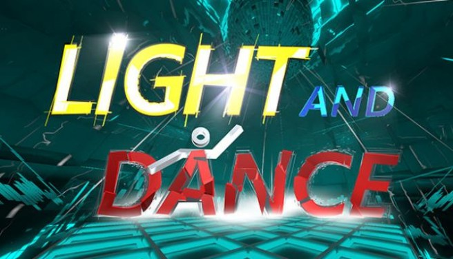 Light And Dance VR - Music, Action And Enjoyment Free Download