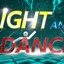 Light And Dance VR - Music, Action And Enjoyment Game Free Download