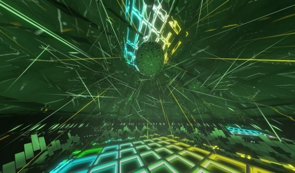 Light And Dance VR - Worlds first Virtual Reality Disco PC Crack