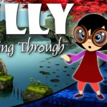 Lilly Looking Through Game Free Download