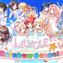 Lilycle Rainbow Stage!!! Game Free Download