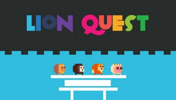 Lion Quest Free Download