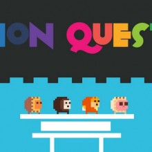 Lion Quest Game Free Download