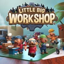 Little Big Workshop (v1.0.11982) Game Free Download