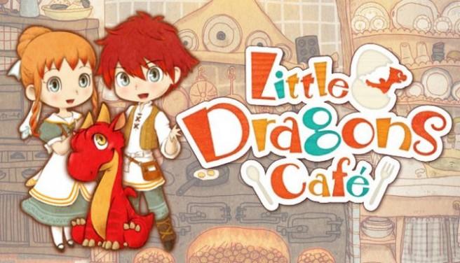 Little Dragons Caf  Free Download