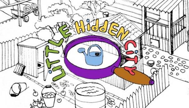 Little hidden city Free Download