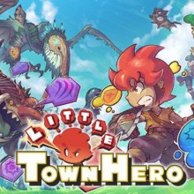 Little Town Hero Game Free Download