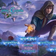 Living Legends: Fallen Sky Collector's Edition Game Free Download