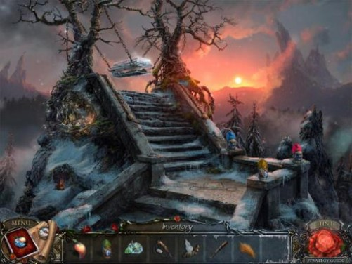 Living Legends: Frozen Beauty Collector's Edition PC Crack