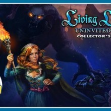 Living Legends: Uninvited Guests Collector's Edition Game Free Download