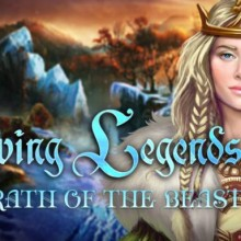 Living Legends: Wrath of the Beast Collector's Edition Game Free Download
