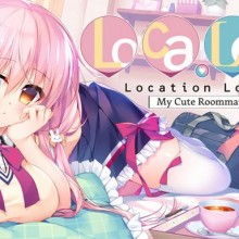 Loca-Love My Cute Roommate Game Free Download