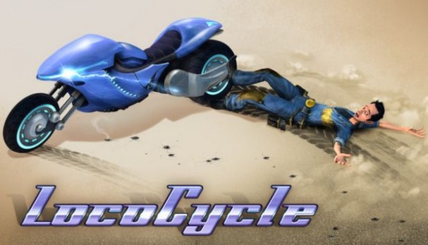 LocoCycle Free Download