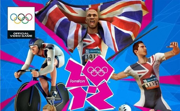 London 2012: The Official Video Game of the Olympic Games Free Download
