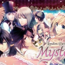 London Detective Mysteria Game Free Download