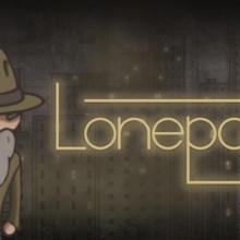 Lonepath Game Free Download