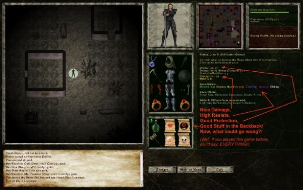 Lord of the Dark Castle PC Crack