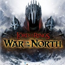 Lord of the Rings: War in the North Game Free Download