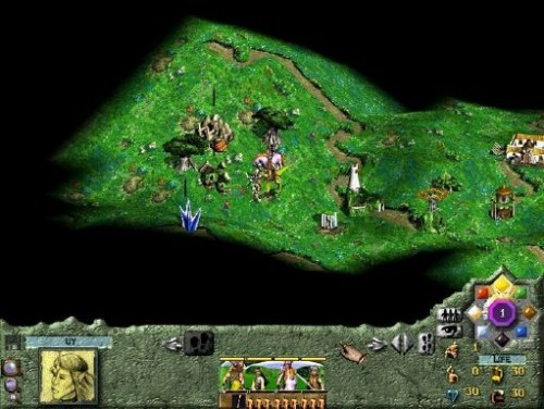 Lords of Magic: Special Edition PC Crack