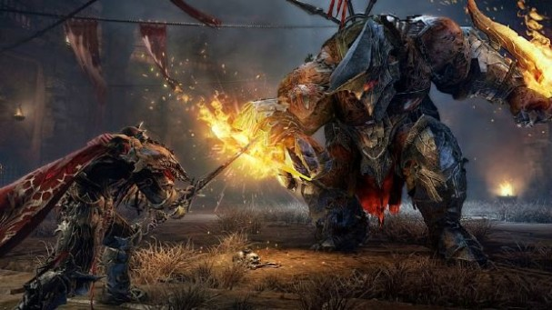 Lords Of The Fallen Torrent Download
