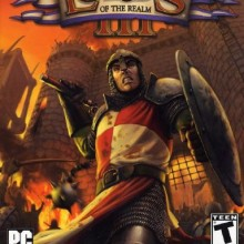 Lords of the Realm 3 Game Free Download