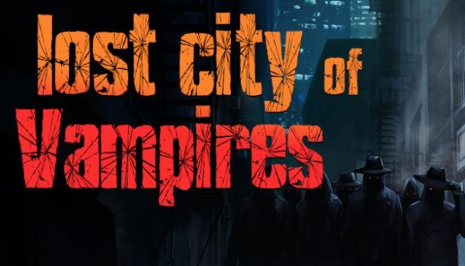 Lost City of Vampires Free Download