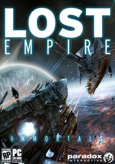 Lost Empire: Immortals Free Download