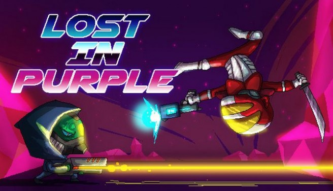 Lost In Purple Free Download