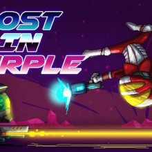 Lost In Purple Game Free Download
