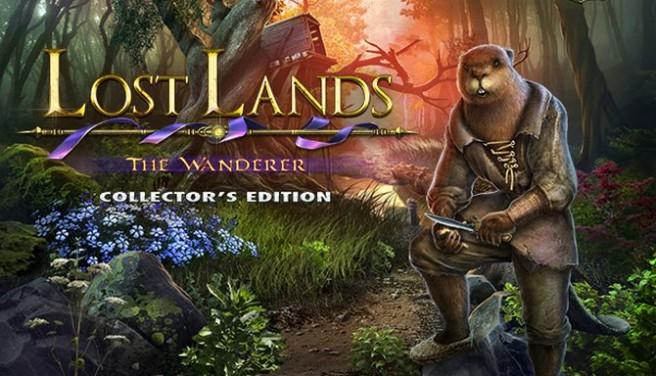 Lost Lands: The Wanderer Free Download