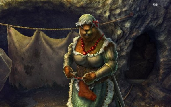 Lost Lands: The Wanderer Torrent Download